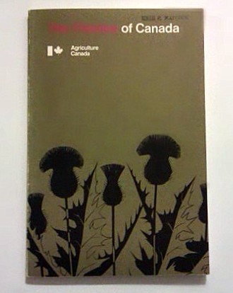 Moore R.J., Frankton C. - The Thistles of Canada.
