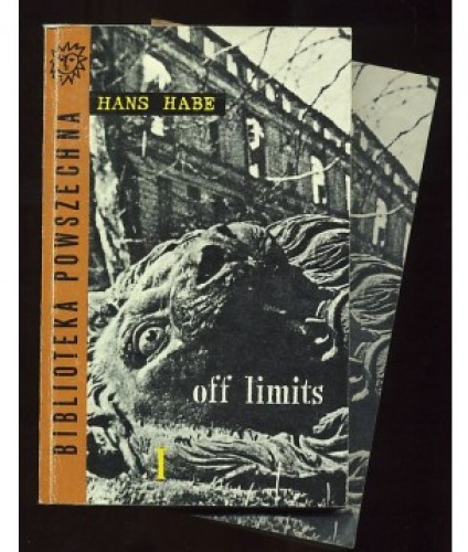 Habe Hans: Off limits. T. 1-2.