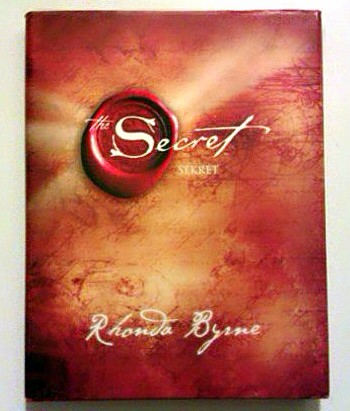 Byrne Rhonda: Sekret. (The Secret).