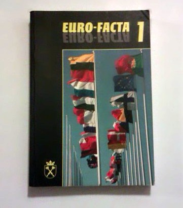 From totalitarism to citizen's societies in the United Europe.  Euro-Facta vol. 1 (2008)