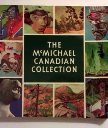 The McMichael Canadian Collection, Kleinburg - Ontario